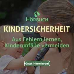 Banner Kindersicherheit 250 x 250