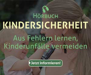 Banner Kindersicherheit 300 x 250