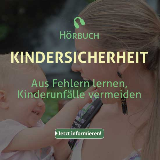 Banner Kindersicherheit 550 x 550