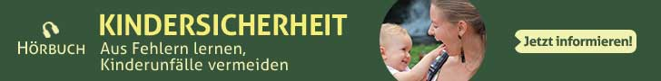 Banner Kindersicherheit 728 x 90