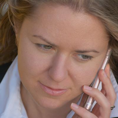 Professionelle Anrufbeantworter Ansagen