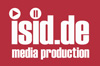 Matthias Ernst Holzmann, isid.de – media production Logo