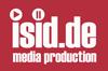 Matthias Ernst Holzmann, isid.de – media production Logo