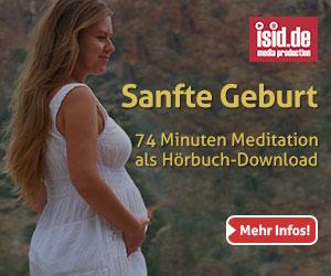 Banner Sanfte Geburt 300 x 250