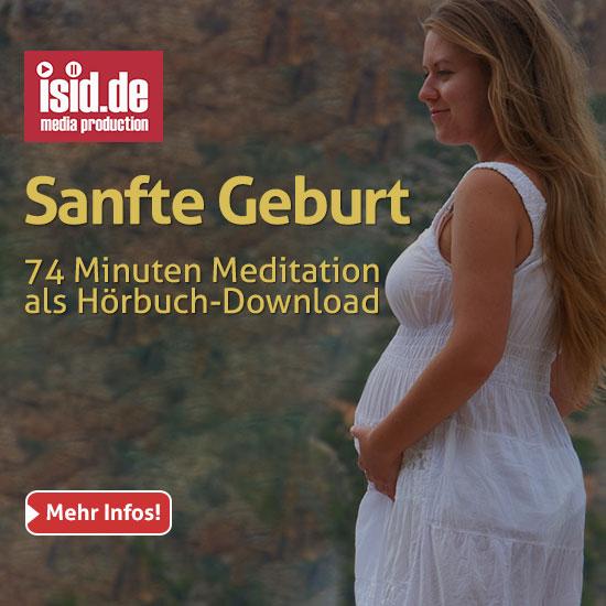 Banner Sanfte Geburt 550 x 550