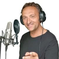 Sprecher Matthias Ernst Holzmann