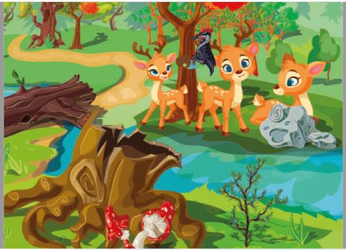 Das Pferdchen Alfonso ist verschwunden - 5