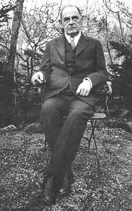 Georg Groddeck