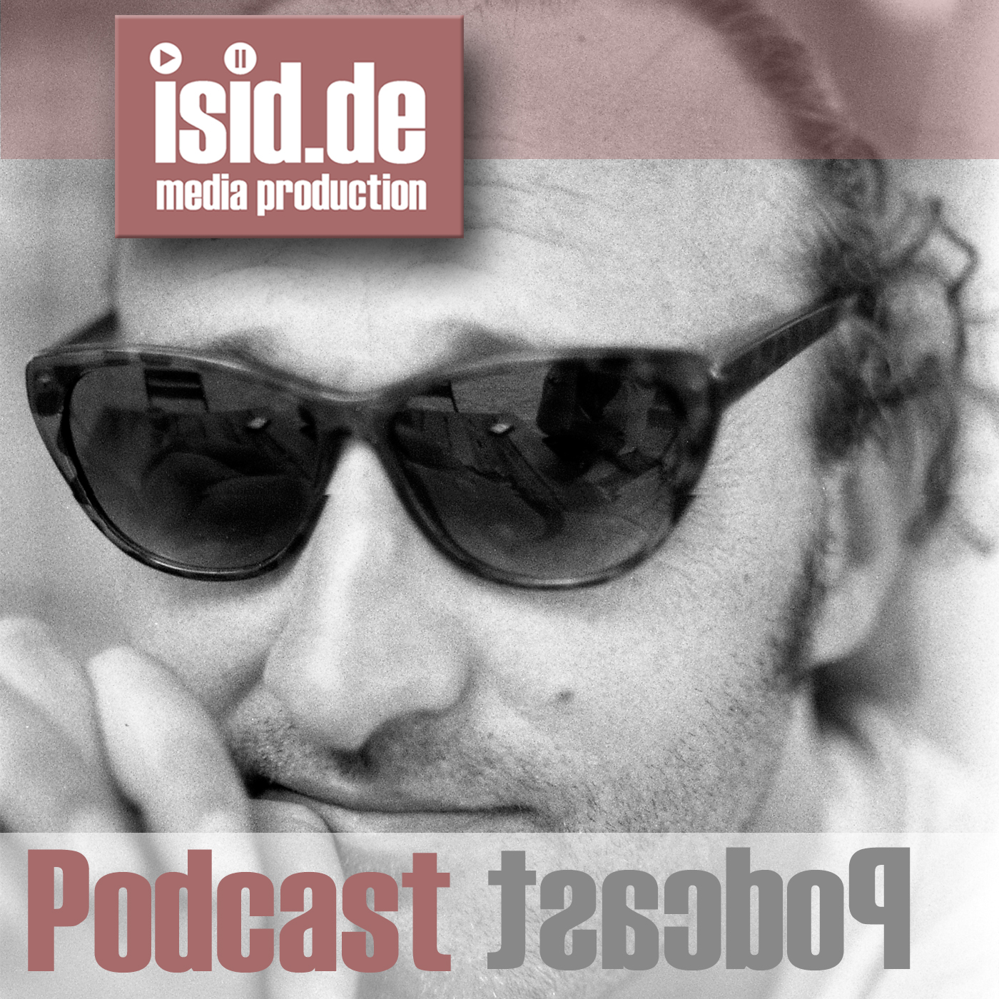 isid.de - media production, Matthias Ernst Holzmann - Podcast